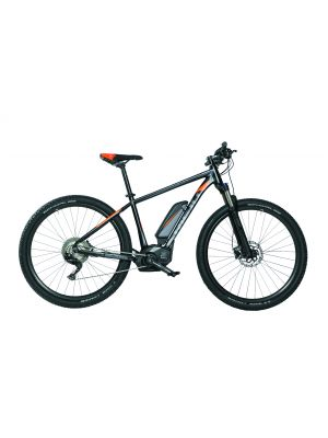 MRT Cross2 PLUS MTB29 XT11 PCX500 M46 schwarz/orange