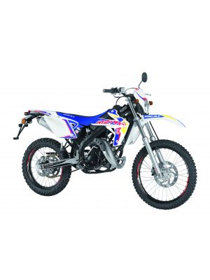 MRT Freejump CROSS 50 E4 s18 blau/weiss